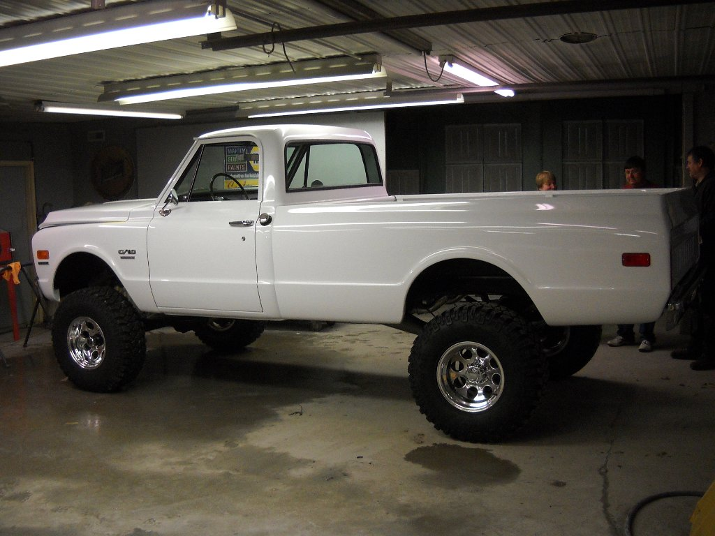 1970 Chevy 4x4 Trucks For Sale Autos Post